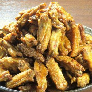 鶴見の鶏料理専門店[とりいちず]の絶品手羽唐