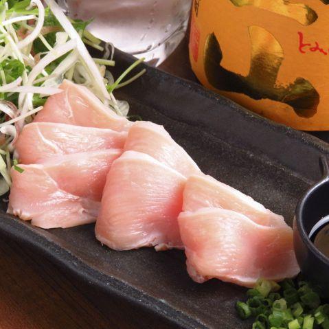 鶏料理がリーズナブルに楽しめる鶴見の居酒屋[とりいちず]